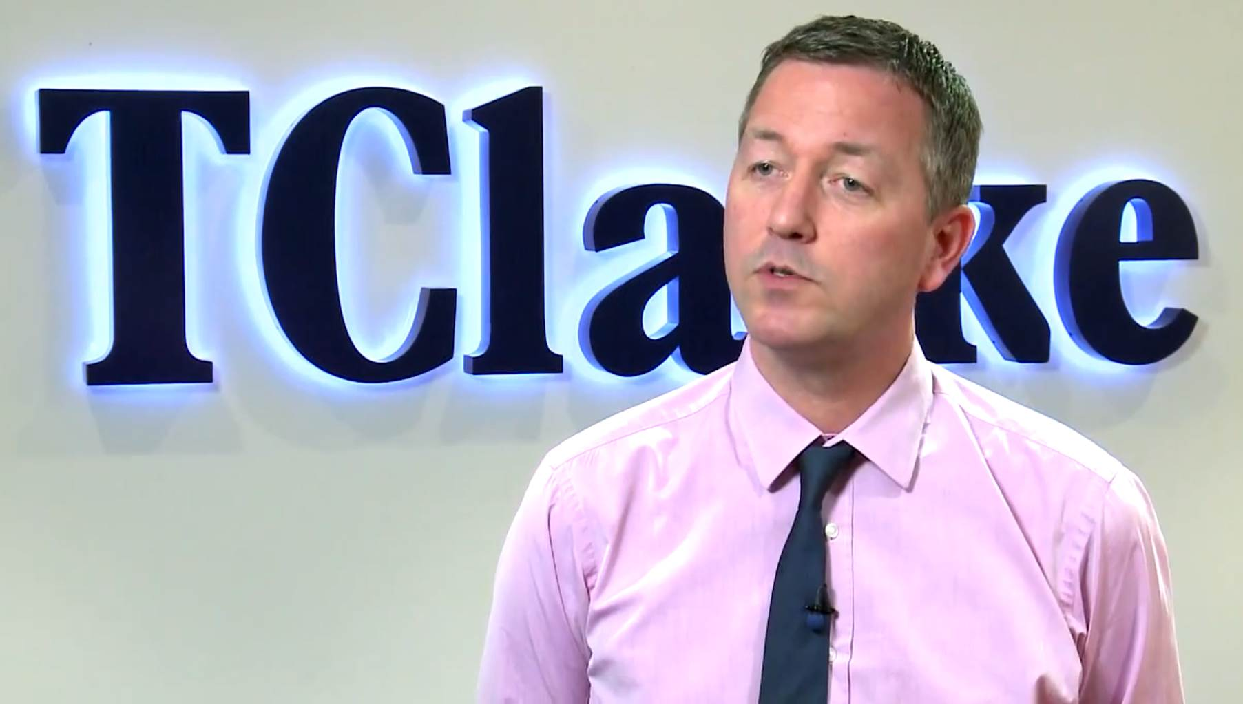 TClarke Results - Performance Review Film