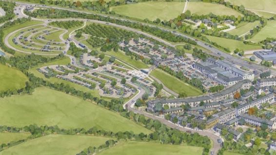 Focus on South West - Two - Truro Eastern Park and Ride builds on key relationships