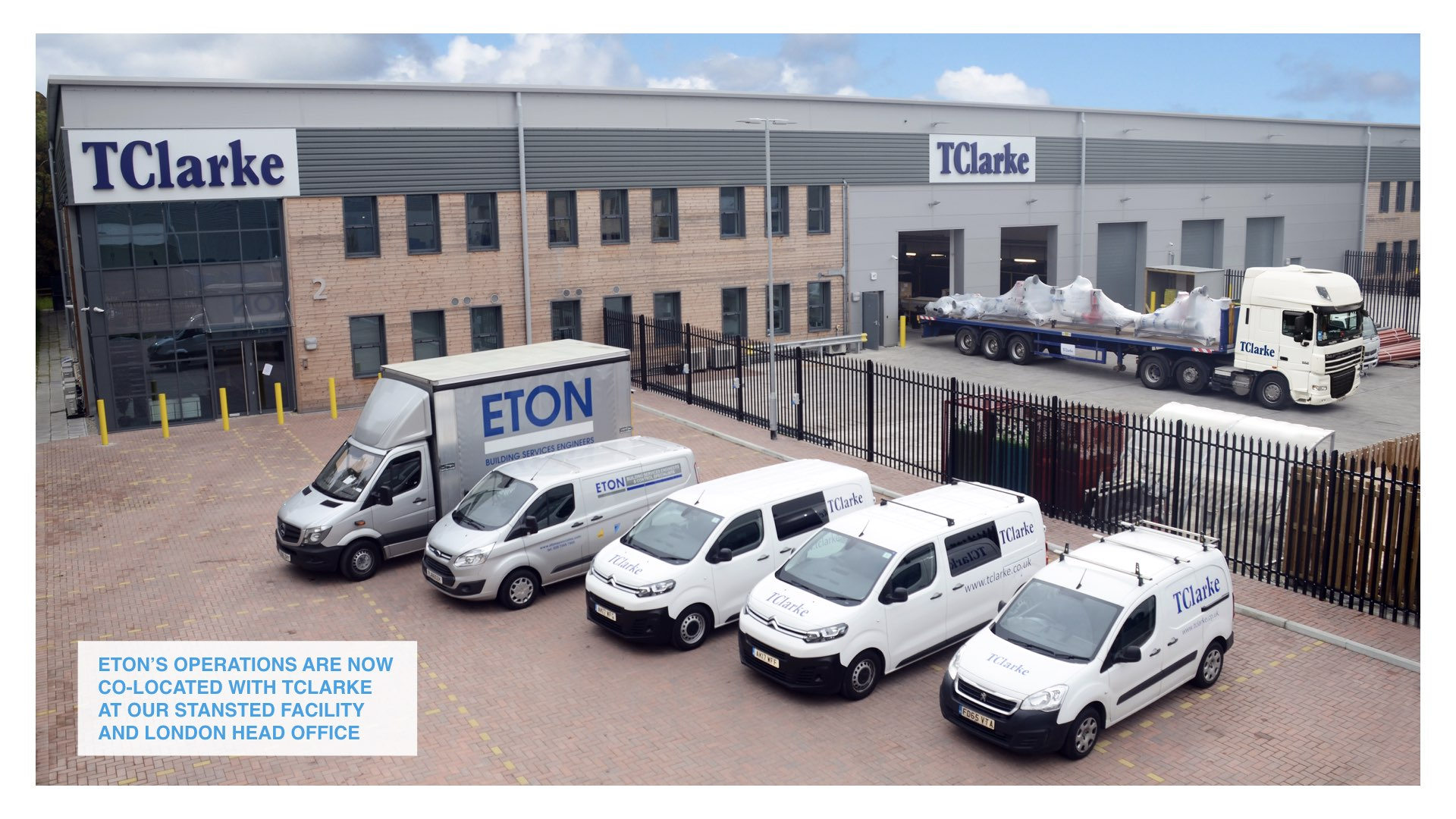 The Strategy driving our ETON acquisition