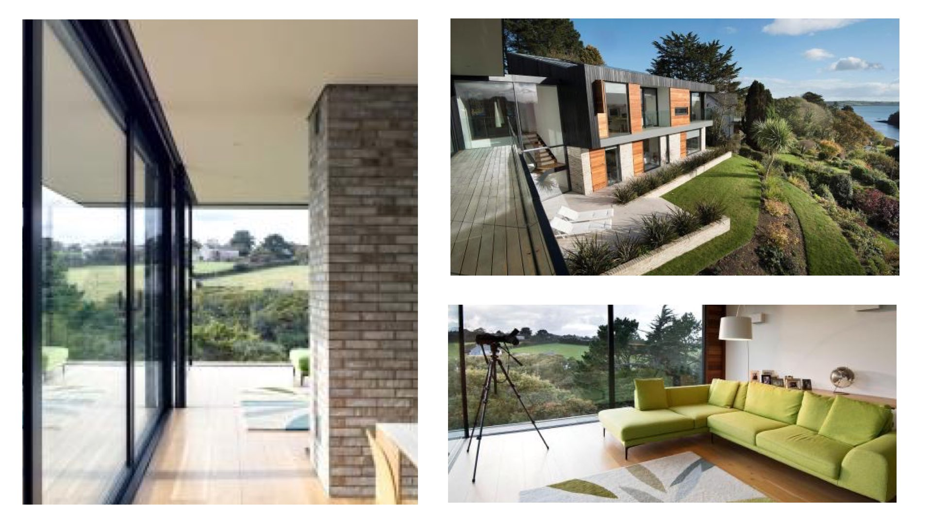 Cornwall project shortlisted for RIBA 'House of the Year' 2016