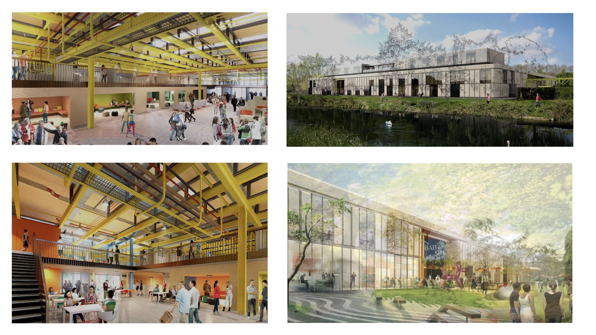 South West team starts work on another major landmark project